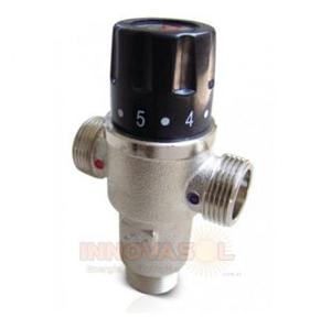 válvula mezcladora agua - Accesorios