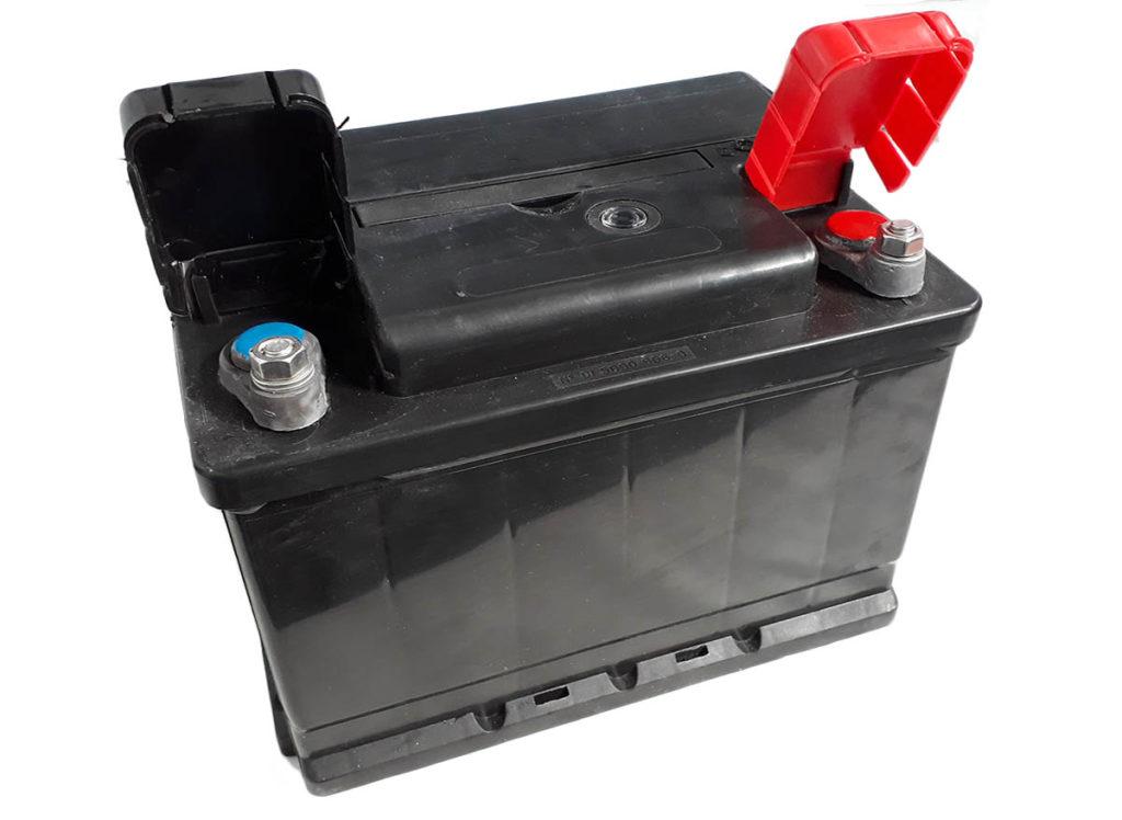 baterías premium electrolito empastado
