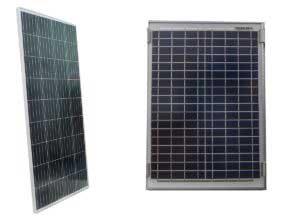 paneles energía solar fotovoltaica