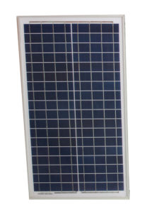 paneles energía solar