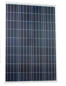 paneles energia solar fotovoltaica