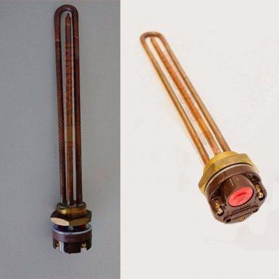 kit eléctrico accesorios